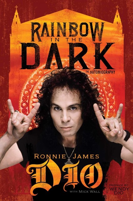 Ronnie James Dio Autobiography